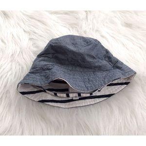 Baby Gap Beach Hat
